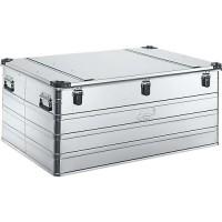 Aluminiumbox ALUTEC D415, mit Hebelspannverschluss
