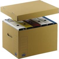 Archiv-Transportschachtel tidyPac TP 118, 10 Stück