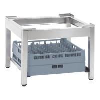 Untergestell für Geschirrspülmaschine KBS