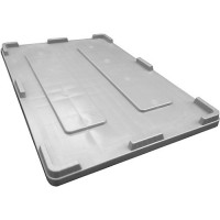 Deckel Alpha 50, für Palettenbox