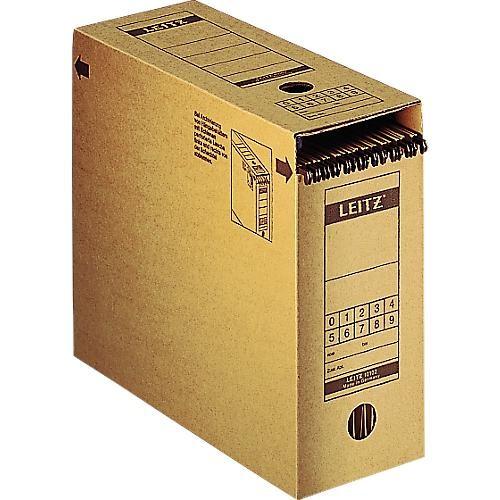 Hängemappen-Archiv Leitz 6086, 10 Stück