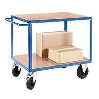 Montagewagen Rollcart, 2 Etagen