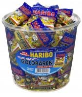 """HARIBO """"Gute Nacht""""-GOLDBÄREN, 100 Beutel / Prämie*"""