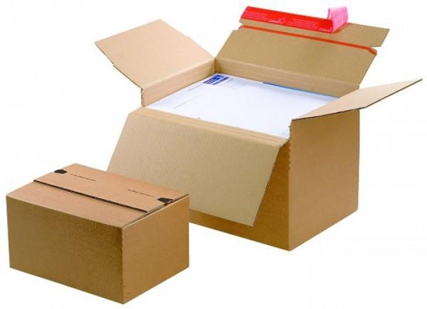 Blitzbodenkarton Qbox® professional, DIN A4