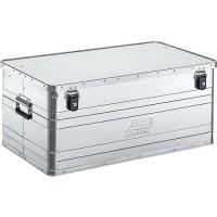 Aluminiumbox ALUTEC B140, mit Zylinderschloss