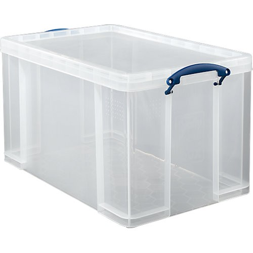 Aufbewahrungsbox Really Useful Boxes, 84 l