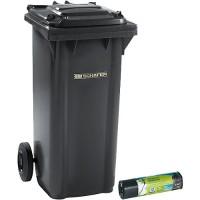 Mülltonnen-Set SSI Schäfer GMT, 120 l
