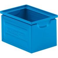 Stapelbox SSI Schäfer 14/6-4, Stahl lackiert