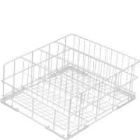 Spülkorb smeg PROFILINE, für Kelchgläser - Ø 90 mm