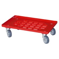 Transport-Rolli Scorpio, ABS-Kunststoff