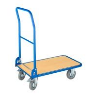 Plattformwagen Noblelift, klappbar, Tragkraft 150 kg