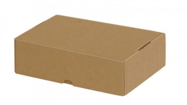 Stülpdeckelkarton mdf, 25 Stück - DIN A4+