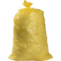 Müllsäcke DEISS Premium LDPE, 240 l - 100 Stück
