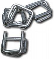 Verschlussklemmen mdf für 25 mm Polyesterfadenband
