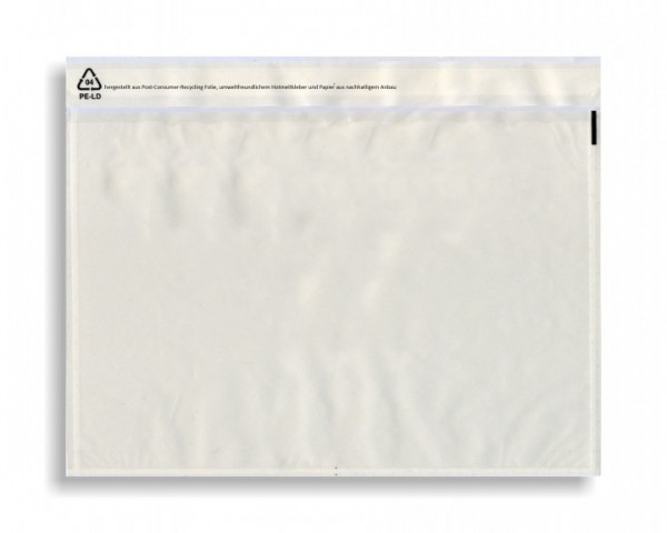 Dokumententasche mdf DIN C5, 1000 Stück