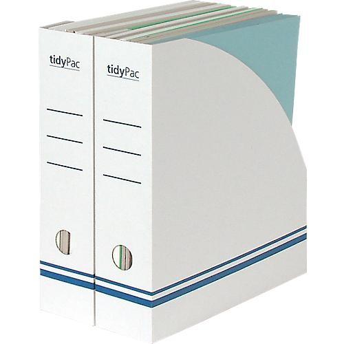 Stehsammler tidyPac TP 050, 20 Stück