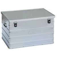Aluminiumbox ALUTEC B184, mit Zylinderschloss