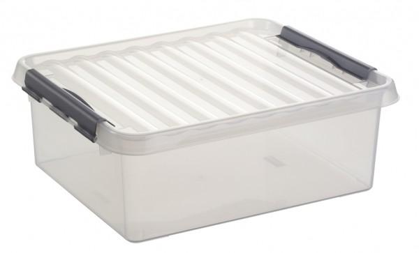 Aufbewahrungsbox Sunware Q-line, 1 l