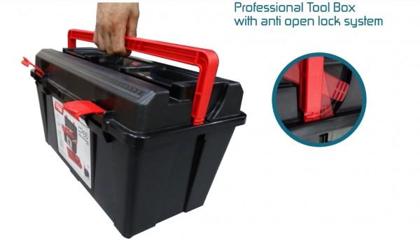 Werkzeugkoffer Tayg 33