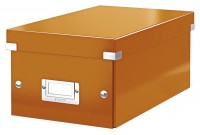 DVD-Ablagebox Leitz Click + Store