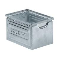 Stapelbox SSI Schäfer 14/6-4, Stahl verzinkt