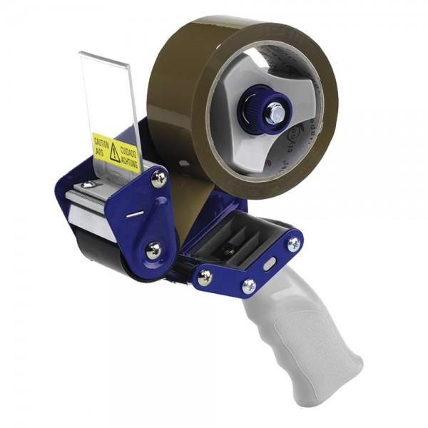 Abroller enviropack Komfort, mit Sicherheitsmesser