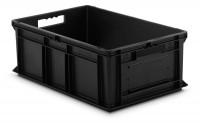 Eurobox SSI Schäfer EF 6220, ESD-leitfähig