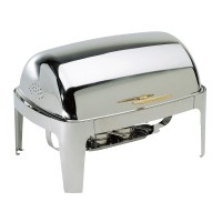 Rolltop-Chafing-Dish Contacto ELITE, rechteckig
