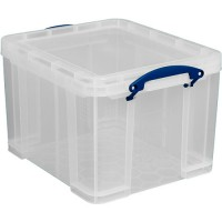 Aufbewahrungsbox Really Useful Boxes, 35 l