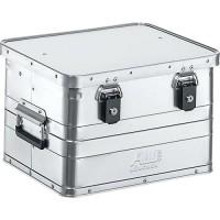 Aluminiumbox ALUTEC B29, mit Zylinderschloss
