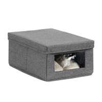 Schuhbox STORE IT! Premium, mit Sichtfenster