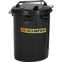 Abfallbehälter SSI Schäfer SME