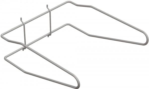 Bügel Sunware Q-line Wall System 400-300