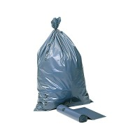 Müllsäcke DEISS Premium LDPE, 70 l, 250 Stück