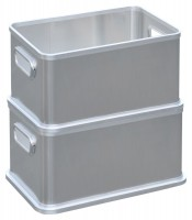 Aluminiumbox Gmöhling A 152/30