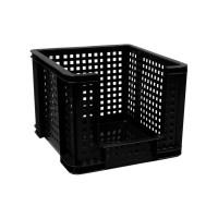Gitterbox Really Useful Boxes, Polypropylen, Öffnung vorne