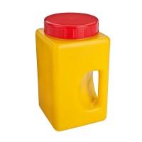 Gewürzdose Diabolo, 4 Liter mit Deckel