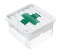 Erste-Hilfe-Box Orthex SmartStore™, inkl. EK