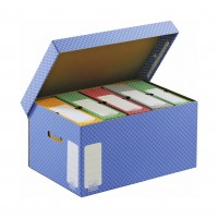Archiv-Container Dinkhauser  TP 119, 10 Stück