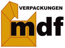 mdf-Verpackungen