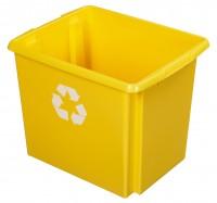Recycle-Box Sunware Nesta, 45 l