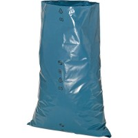Müllsäcke DEISS Premium LDPE, 120 l - 125 Stück