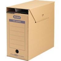 Hängemappen-Archiv ELBA tric system, 6 Stück