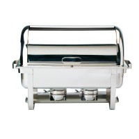 Rolltop-Chafing-Dish APS COMFORT