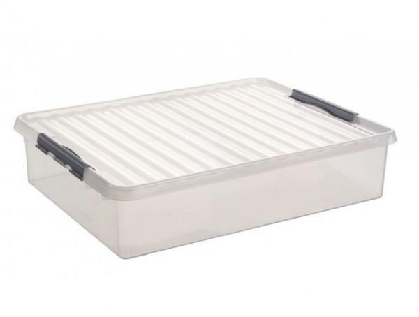 Aufbewahrungsbox Sunware Q-line, 60 l