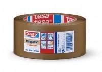 Packband tesa ultra strong 4124, 50 mm, 6 Stück