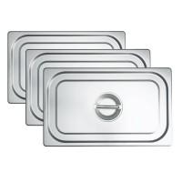Deckel-Set Scorpio ECO-LINE, GN 1/1 - Standard