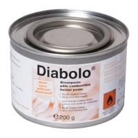 Brennpaste Diabolo, ohne Methanol