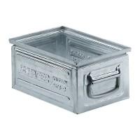Stapelbox SSI Schäfer 14/6-3, Stahl verzinkt
