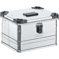 Aluminiumbox ALUTEC D29, mit Hebelspannverschluss